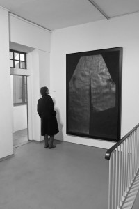 Ali Kaaf, Mihrab, Kunsthaus Dresden