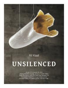 Unsilenced_Ali_Kaaf